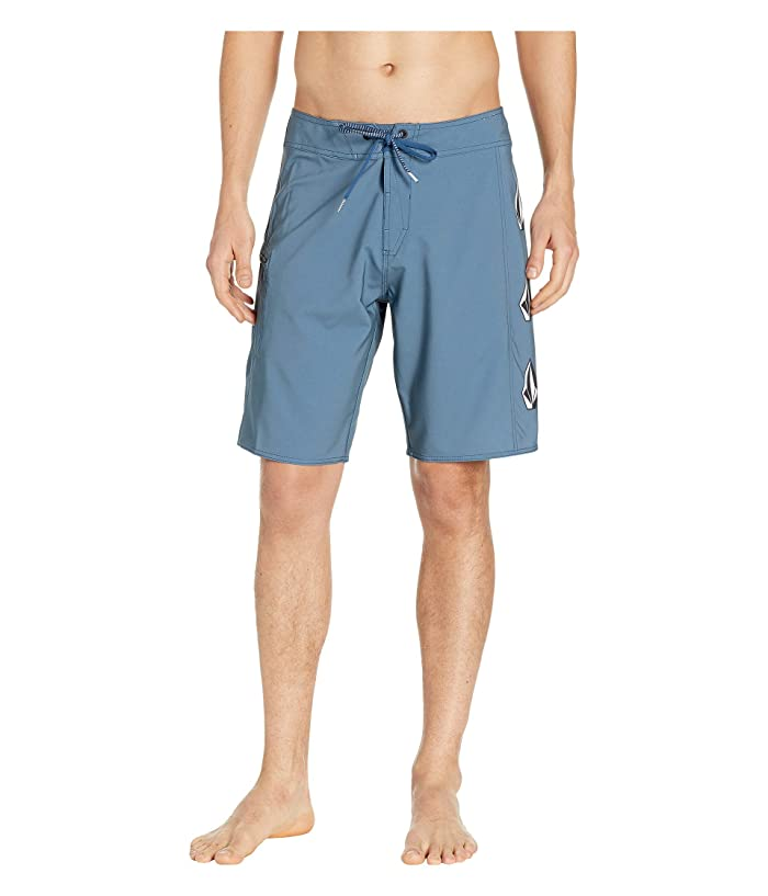 Volcom 20 Deadly Stones (Airforce Blue) Men