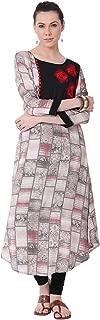 Best collar pattern kurti Reviews