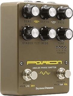 Seymour Duncan Polaron - Pedal analógico para guitarra eléctrica