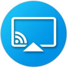 Supports Miracast Fast Mirroring Screen Share Sreen mirroring for all TV