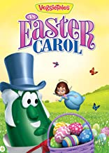 VeggieTales: An Easter Carol