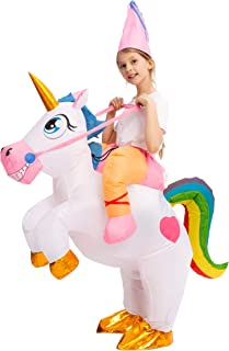 inflatable costumes for girls