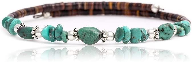 Best authentic turquoise bracelet Reviews