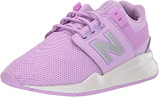 New Balance unisex-child 247v2 Sneaker