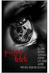 Projet 666 Format Kindle