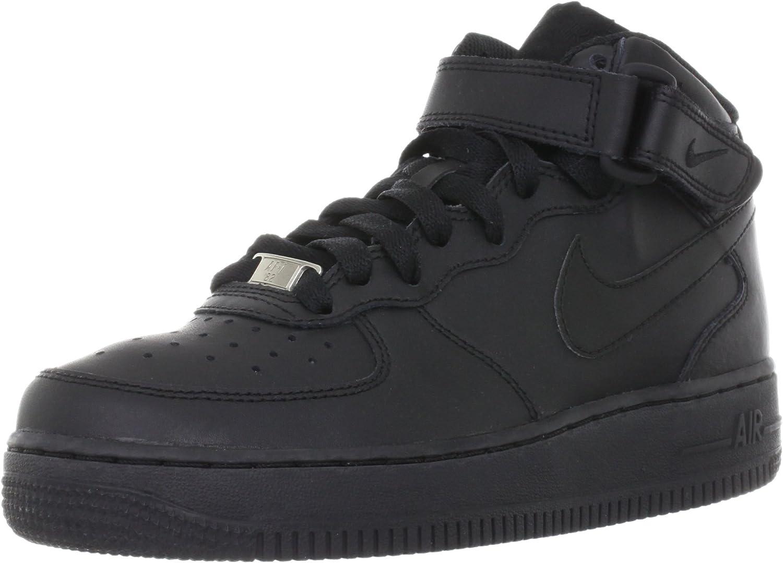 Nike Air Force 1 Mid 06, Unisex Kid's