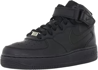 Nike Air Force 1 Mid (GS), Unisex Adults' Air Force 1 Trainers