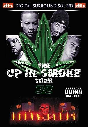 Up in Smoke Tour