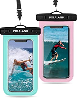 Best phone pouch for beach Reviews