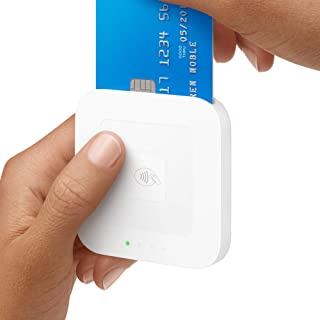Square Reader for contactless and chip