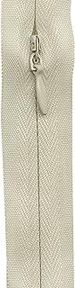 Sullivans Invisible Make-A-Zipper Kit, 4-1/2-Yard, Beige