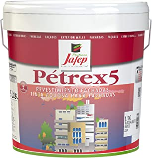 JAFEP Petrex 5 Liso Albero 4 L