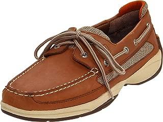 Men's, Lanyard Boat Shoe