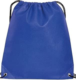 luggage-and-bags Polypropylene Cinch Pack OSFA Royal