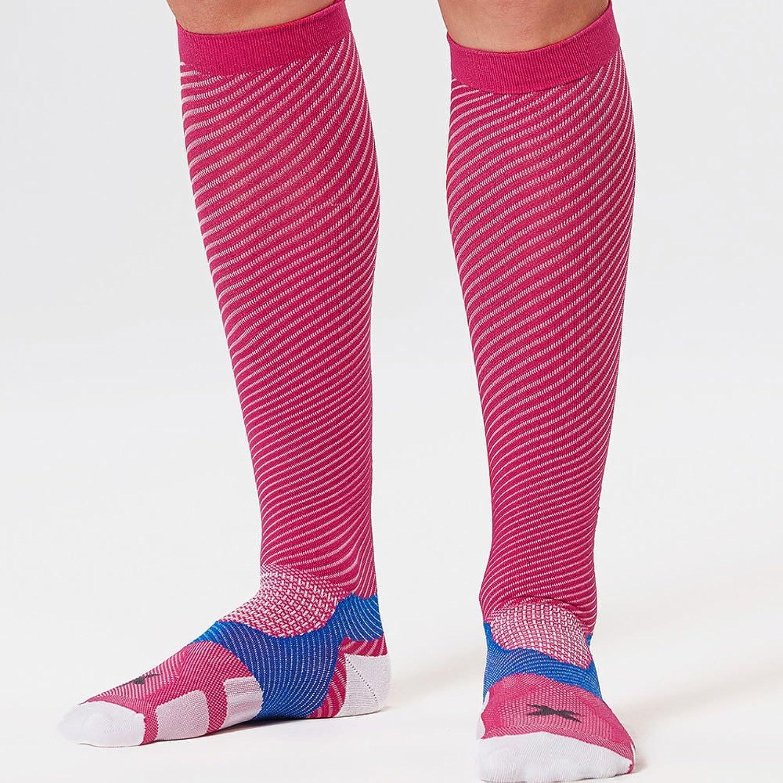 2XU Womens Elite Lite XLock Compression Socks