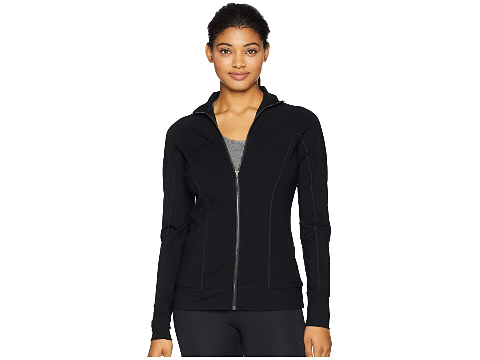 Royal Robbins Geneva Point Jacket (Jet Black) Women