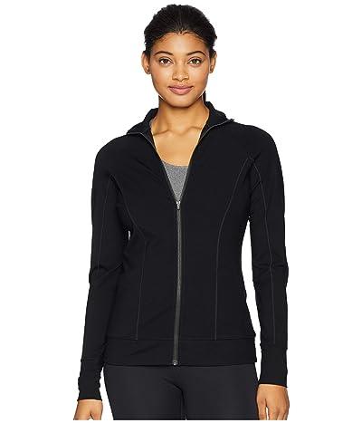 Royal Robbins Geneva Point Jacket (Jet Black) Women