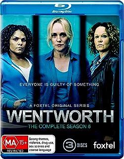 Wentworth: Season 6 (Blu-ray)