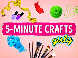5 Minute Crafts Girly