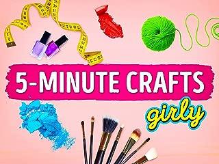 5 minute crafts makeup