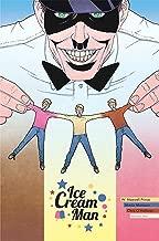 ice cream man 2 comic