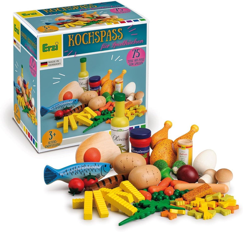 Erzi erzi28217 sortiert Kochen Spaß Spielzeug B06XSDQDZX  Online-Shop | Berühmter Laden