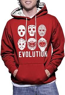 hockey mask evolution
