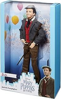 Barbie Disney Mary Poppins Returns Jack The Lamplighter Doll