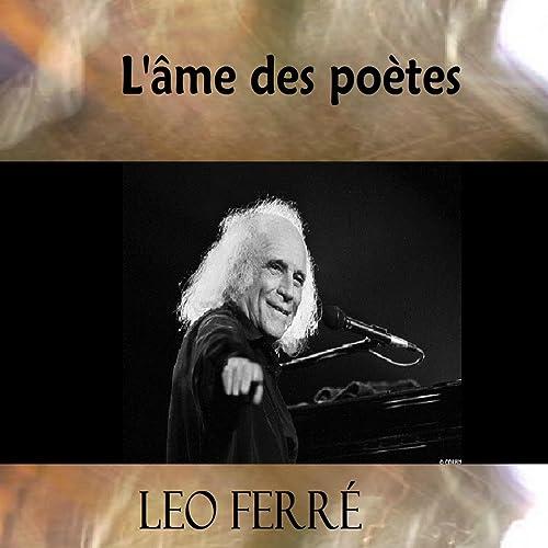 Pauvre Rutebeuf By Léo Ferré On Amazon Music Amazoncom