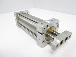 Bimba FST-174 Pneumatic Cylinder, Double Acting, 1.5