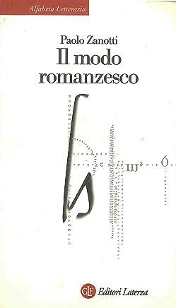 Il modo romanzesco