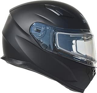 Best matte black full face helmet Reviews