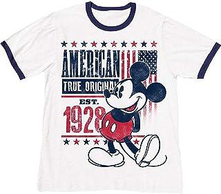 Disney Mickey Mouse True OG Tee Adult Unisex T Shirt