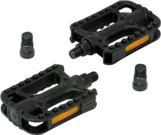 Schwinn SW76173-4 Universal Pedal (1/2 x 9/16-Inch)