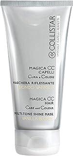 Collistar Magica Cc Maschera Per Capelli Biondo Vaniglia 150 ml.