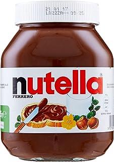 Nutella, Chocolate para untar - 825 gr