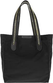 Stella McCartney Women's Falabella GO Handbag Black