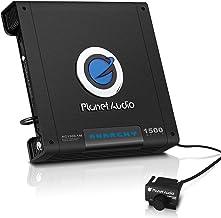 Planet Audio AC1500.1M Monoblock Car Amplifier - 1500...