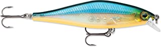 Rapala Shadow Rap 11 Blue Ghost Lure