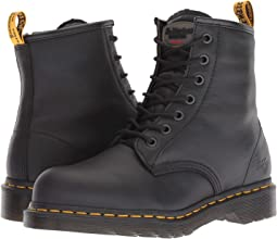 Maple Steel Toe Zip