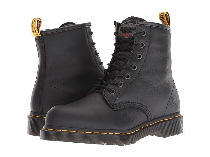 ad4723510fb Maple Steel Toe Zip