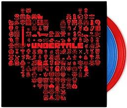 Best undertale soundtrack vinyl Reviews