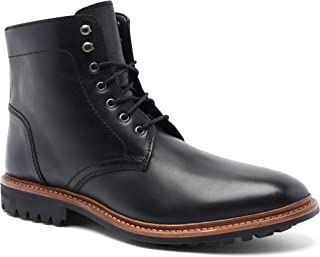 "Anthony Veer Men's Lincoln Rugged 6"" Lace-up Leather"