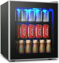 Best red bull table top fridge Reviews