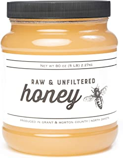 german raw honey