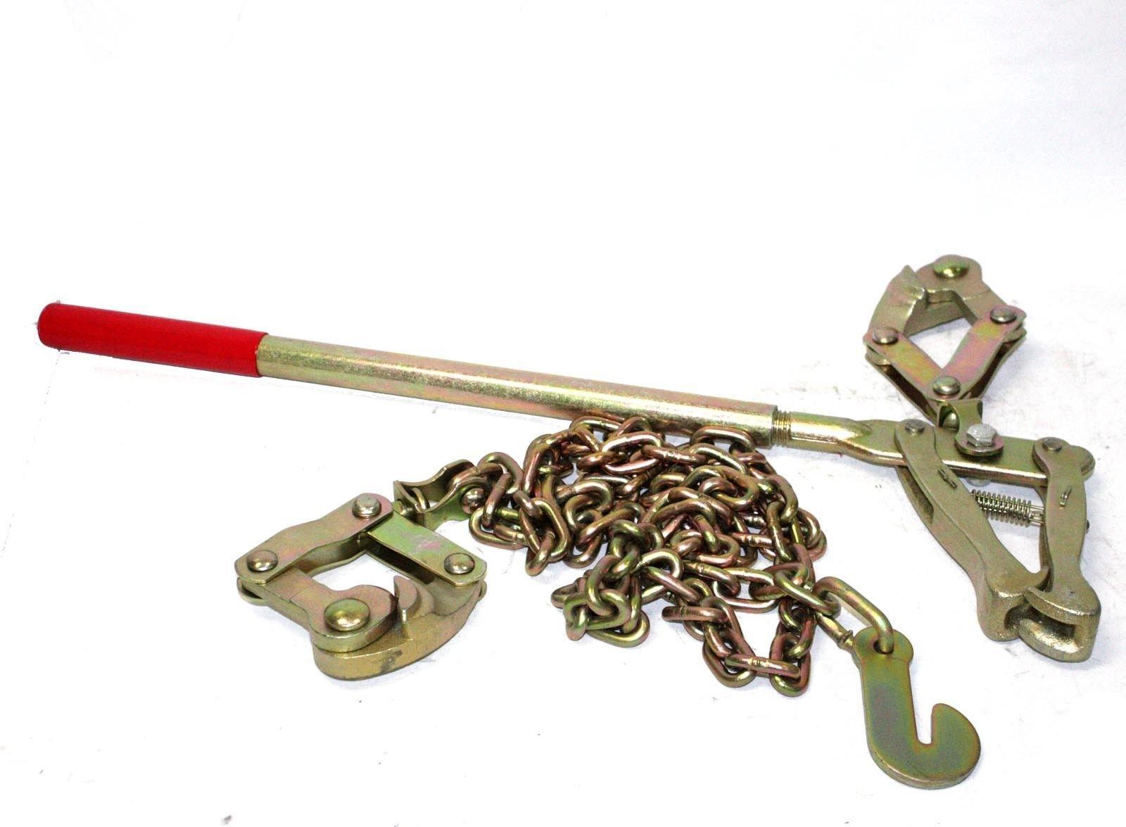 RanchEx Woven Wire Stretcher