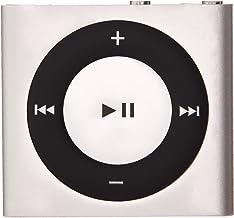Apple iPod Shuffle 2GB (4th Generation) (Silver) (Renewed) photo