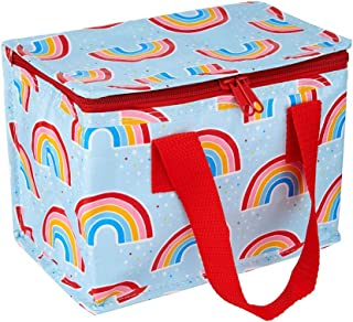 Sass & Belle lunchväska regnbåge, blå, flerfärgad, en storlek