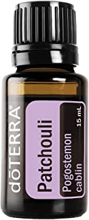doTERRA - Patchouli Essential Oil - 15 mL