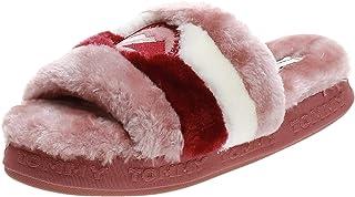 Tommy Hilfiger Women's Tommy Womens Downslipper Sandal